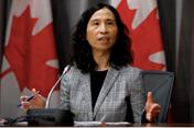 Giới chức Canada cải chính: Chỉ 12% ca COVID-19 nhập viện dưới 40 tuổi