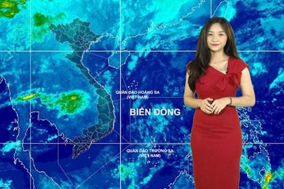 Bản tin Dự báo thời tiết mới nhất đêm nay và ngày mai 31.3