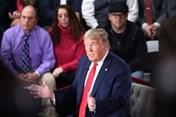 Tổng thống Trump lên tiếng về ảnh hưởng của COVID-19 tới kinh tế Mỹ