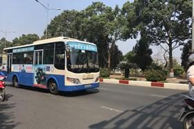 Đắk Lắk: Các bến xe tạm dừng hoạt động, xe buýt vẫn phục vụ người dân