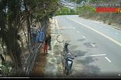 Tóm gọn 4 đối tượng trộm cắp táo tợn giữa ban ngày ở Nha Trang