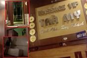 Kiểm tra quán massage ở TP. Buôn Ma Thuột đón khách giữa mùa COVID-19