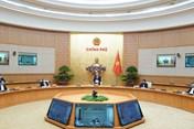 Tổ chức Hội nghị Thủ tướng với doanh nghiệp nhằm tái khởi động nền kinh tế