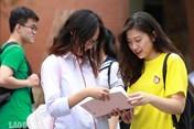 Lịch trở lại trường của học sinh: Nhiều địa phương cho nghỉ học hết tháng 4