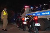 Khánh Hòa: Tụ tập đua xe bất chấp dịch COVID-19