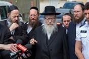 Bộ trưởng Y tế Israel mắc COVID-19, các quan chức hàng đầu cách ly