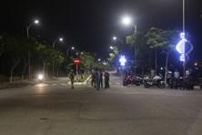 Ngăn chặn đua xe, 2 cảnh sát ở Đà Nẵng bị tai nạn, hy sinh tại chỗ