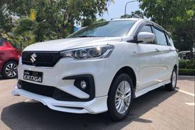 Suzuki Ertiga cũ đời 2018: Xe 7 chỗ giá 400 triệu có đáng để sở hữu?