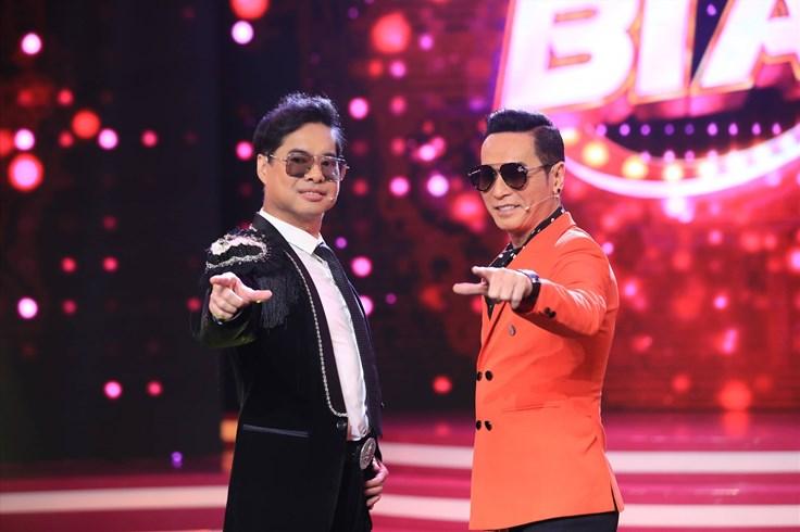 """""""Ca sĩ bí ẩn"""" mùa 4 trở lại với sự xuất hiện của ca sĩ Nguyễn Hưng"""