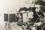 Ký ức thiêng liêng của đạo diễn ghi lại thời khắc lịch sử 30.4.1975
