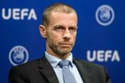 UEFA để ngỏ khả năng hủy luôn Champions League vì dịch COVID-19