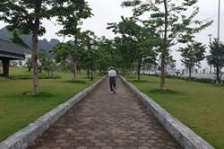 Quảng Ninh đóng cửa công viên, quảng trường để phòng, chống COVID-19