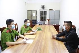 Quảng Ninh: Khởi tố đối tượng đánh người khi bị nhắc nhở đeo khẩu trang