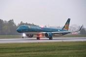Vietnam Airlines điều chỉnh tần suất các chuyến bay đến/đi tới Đà Nẵng