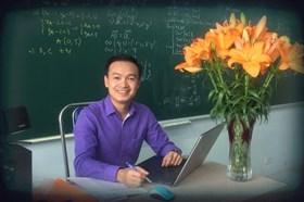 """Đề tham khảo môn Toán thi THPT """"quá dễ"""": Có thể khiến học sinh chủ quan"""