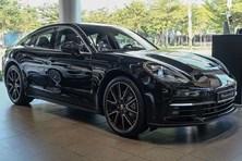 Nhiều xe sang Lexus, Porsche giảm giá tính phí trước bạ hàng trăm triệu