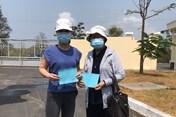 2 bệnh nhân được công bố khỏi bệnh