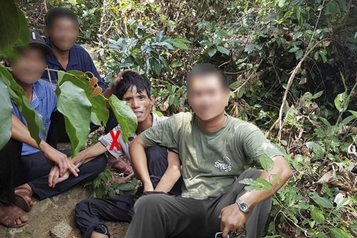 Bộ trưởng Tô Lâm gửi thư khen 4 người dân giúp công an bắt kẻ giết người