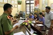 Kỷ luật một số cán bộ ở Hà Giang còn nhẹ, có quyết định đóng dấu mật