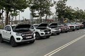 Hàng trăm xe Ford rò rỉ dầu động cơ: Ford Việt Nam xác định nguyên nhân