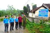 Tuyên Quang: Bàn giao công trình chào mừng Đại hội Đảng bộ thành phố