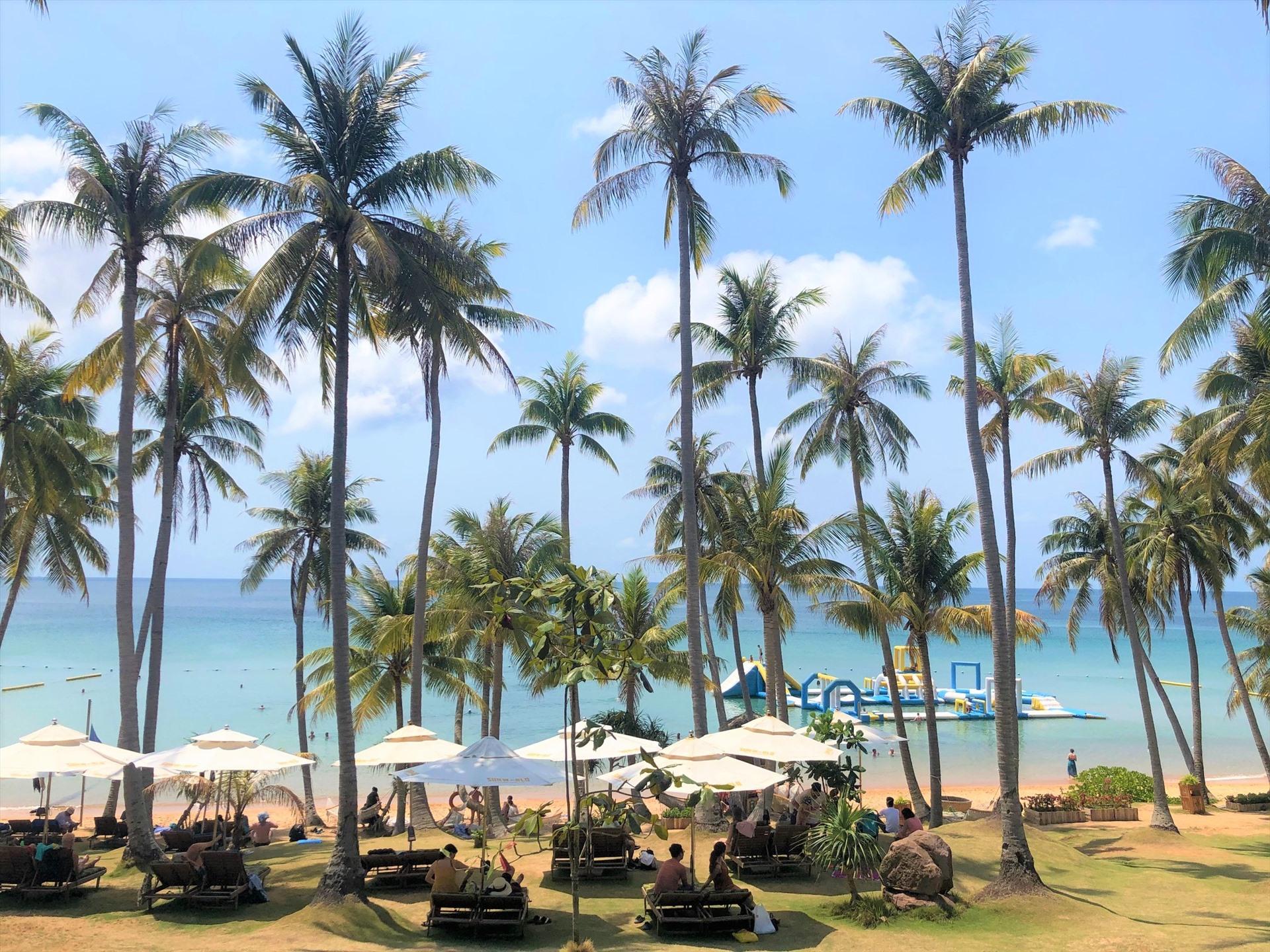 Dịch vụ, du lịch phát triển kéo theo nhu cầu đầu tư vào Hòn Thơm sẽ tăng mạnh