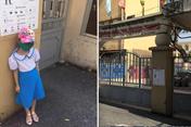 Học sinh đứng ngoài cổng trường trời nắng: Văn bản của Hải Phòng chưa thuyết phục