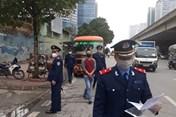 Hà Nội: Trên 150 xe khách vi phạm trật tự an toàn giao thông bị xử lý