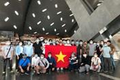 266 công dân Việt Nam từ Kuwait, Qatar và Ai Cập về nước