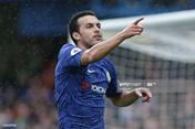 Pedro từ chối ra sân cho Chelsea sau khi có bến đỗ mới