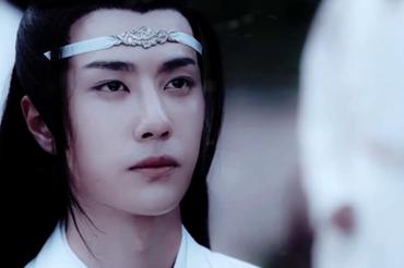 """Vương Nhất Bác đảm nhận vai nam chính trong """"Tử Xuyên"""". Ảnh: Mnet."""