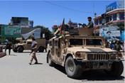 Afghanistan trải qua tuần lễ ''chết chóc'' chưa từng có sau 19 năm xung đột