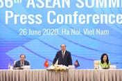 Xây dựng biển Đông thành khu vực biển hợp tác và phát triển