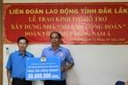 LĐLĐ Đắk Lắk: Tổ chức nhiều hoạt động ý nghĩa trong Tháng Công nhân