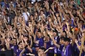 Vòng 3 V.League 2020 đón hơn 50.000 khán giả