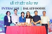 Shark Nguyễn Thanh Việt rót vốn đầu tư cho startup Dalat Foodie