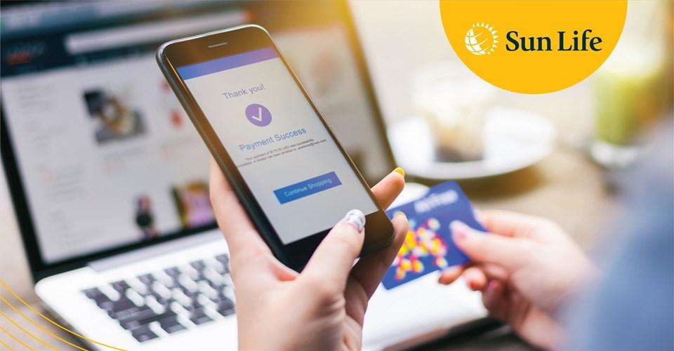 Với mỗi giao dịch thành công, Khách hàng sẽ nhận được email xác nhận đính kèm biên nhận điện tử để đảm bảo an toàn về giao dịch của mình.