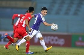 Lịch thi đấu V.League 2020 vòng 8: Viettel vs Hà Nội FC, HAGL vs Hà Tĩnh