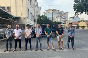 Bắt 2 cựu cán bộ Công an TPHCM liên quan vụ dàn cảnh cướp 35 tỉ đồng