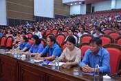 LĐLĐ Thái Bình hướng dẫn thi hành điều lệ Công đoàn