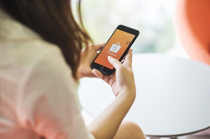 Shopee ghi nhận sự tăng trưởng về thanh toán không tiền mặt tại Việt Nam