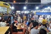 Khám phá chợ đêm Phú Quốc nhộn nhịp trở lại sau dịch COVID-19