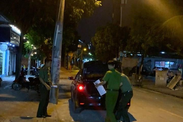 Khởi tố vụ án liên quan đến 2 cán bộ Văn phòng UBND Hà Nội
