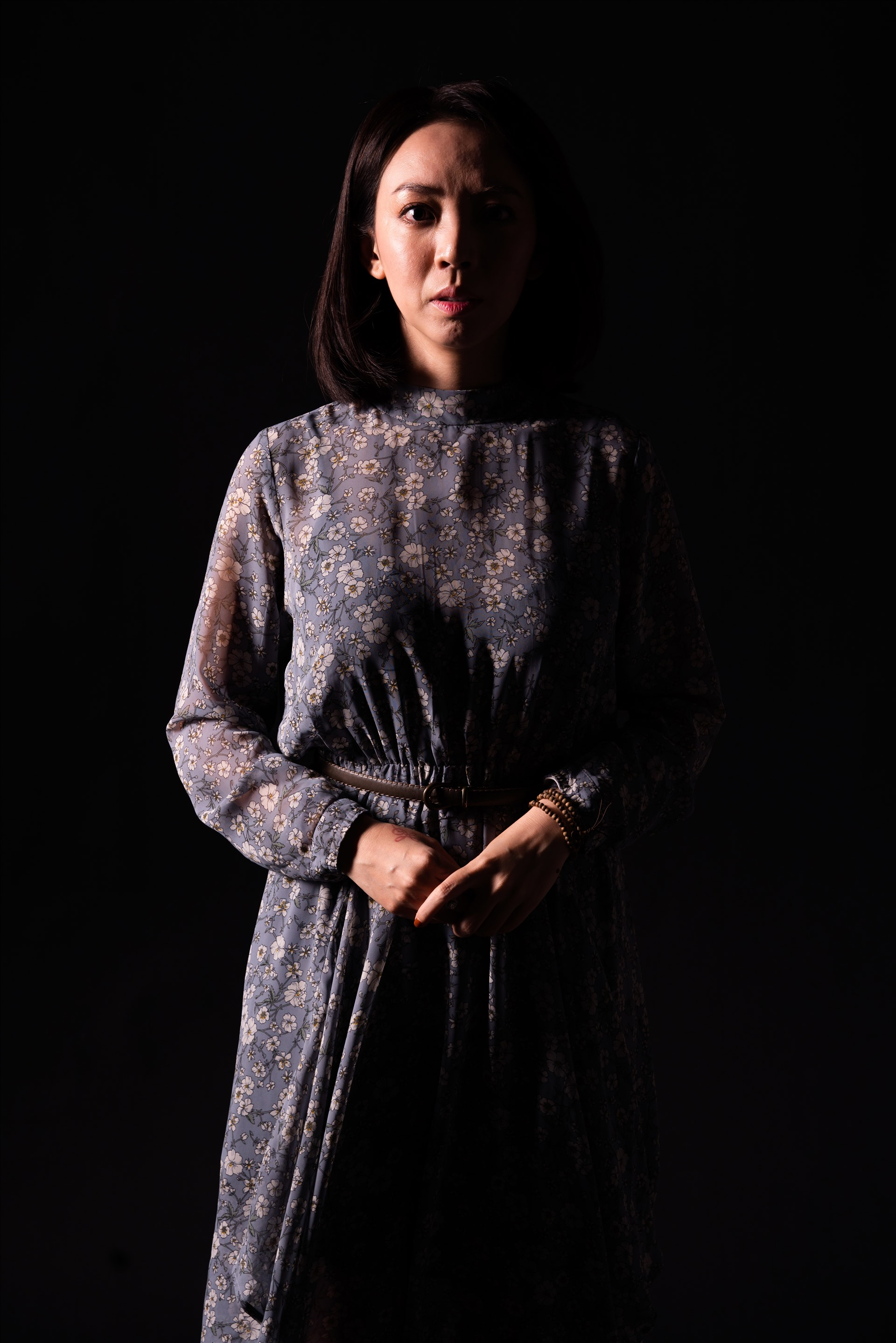 """""""Hoa hậu làng hài"""" Thu Trang hứa hẹn đem đến nhiều bất ngờ cho người xem trong bộ phim của đạo diễn Nguyễn Quang Dũng. Ảnh: Nhân vật cung cấp."""