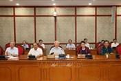 Tổng Bí thư, Chủ tịch Nước Nguyễn Phú Trọng: Thanh Hoá phải trở thành một cực tăng trưởng mới trong vùng