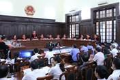 Viện KSND Tối cao sẽ thực hiện quyền kiến nghị vụ tử tù Hồ Duy Hải