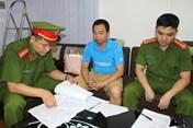 Nghệ An: Bắt cán bộ Ban Dân tộc điều tra vụ lập khống hồ sơ tham ô tài sản