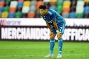 Ronaldo thi đấu mờ nhạt, Juventus chưa thể sớm đăng quang Serie A