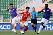 Xem trực tiếp TP.HCM vs Hà Nội FC vòng 11 V.League 2020 ở kênh nào?