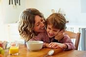2 điều các bà mẹ đơn thân cần nhớ để có cuộc sống vui vẻ